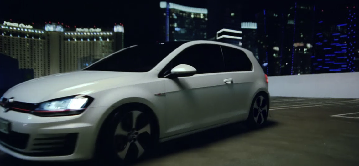 Volkswagen VW GTi TVC Music Production by Wunderkind Entertainment for MOKOH Music GmbH
