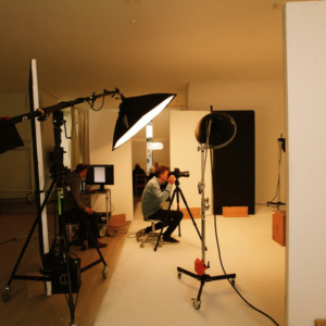Fotoshoot Luna Studios